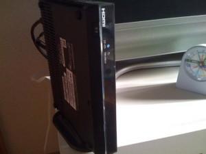 ひかりTVチューナー PM-700