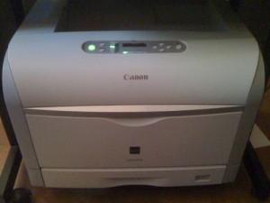 Canon LBP5900