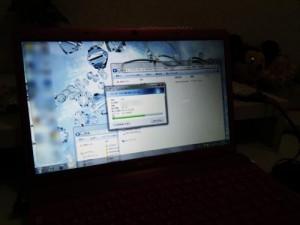 誤って削除したハードディスク内の写真データ復元