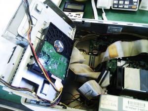 デスクトップPC購入後の初期セットアップとデータ移行作業