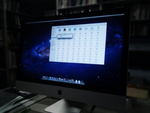 Windows XPからWindows 7とiMacへデータ移行