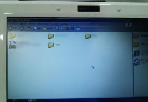 ハードディスク修復とデータ救出作業