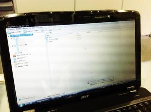 外付けHDDと無料クラウド「SugarSync」へ自動バックアップ設定
