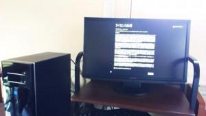 Windows8 PC購入後のセットアップと無線ルータ、無線プリンタの設定