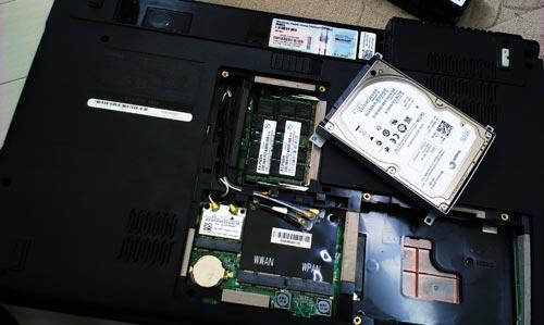 パソコンから煙が!新しいパソコンへデータ移行と初期セットアップ。