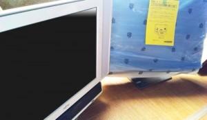 中古デスクトップ購入後の診断とデータ移行
