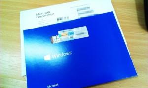 PC捨てるのもったいない!Windows8.1へアップグレード。ファイルサーバーとして復活