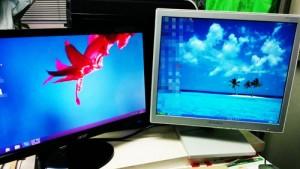 Windows 8.1 Pro Hyper-Vを使ってWindows XP環境構築。