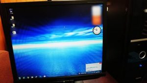 Windows 7 ログイン
