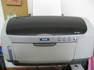 EPSON PM-940C