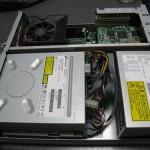 富士通 FMV DESKPOWER CE50L7 ハードディスク交換。広島市安佐北区のお客様