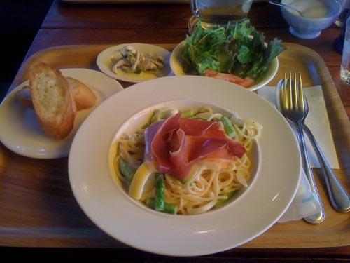 広島県廿日市市阿品 イタリアンレストラン ジャルディーノ