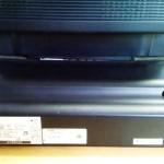 富士通 FMV-DESKPOWER L50H ハードディスク交換と、OSリカバリ。広島市安佐南区のお客様