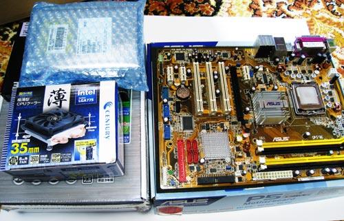 オリジナルパソコン・自作パソコン製作