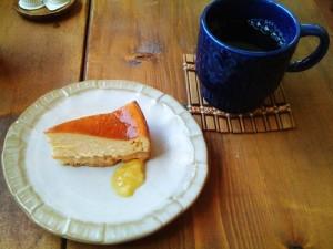 広島市安佐北区のカフェ、chimi cafe