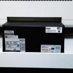 富士通 LX70W ハードディスク交換とWindows 7インストール。広島市安佐南区のお客様