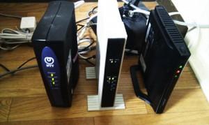 OCNプロバイダ。インターネット接続設定