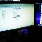 自宅サーバー、Ubuntu 9.04から10.04 Serverに再構築。1から入れ直し。