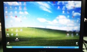Windows XP 起動しない。「WINDOWS\SYSTEM32\CONFIG\SYSTEM」