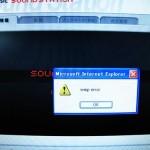 Windows Media Player 11 DRMエラーが出て再生されない。広島市東区のお客様