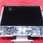 iMac 1TBへハードディスク交換。広島市中区のお客様