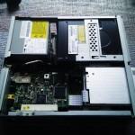NEC VALUESTAR  PC-VL3508D 256MBから512MBへメモリ増設。広島市安佐南区のお客様