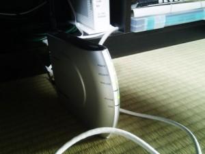 新しく購入したノートパソコン iPod Touch PSP Wi-Fi接続設定