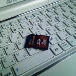 誤って削除したSDカード内の写真データ復元。広島県廿日市市のお客様
