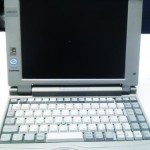 Toshiba Satellite Pro 430CDT ハードディスク内のデータ取り出し。広島市西区のお客様