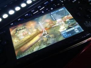[MHP3] PSP Xlink Kai 設定