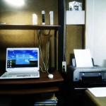 パソコン入れ替え。データ移行(メール・メールアカウント・連絡先・etc) 広島市東区のお客様