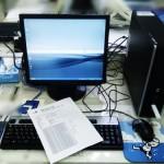 パソコン購入後の初期セットアップ。データ移行。広島市西区のお客様