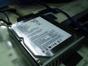 パソコン購入後の初期セットアップ。データ移行