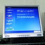 マウスコンピューター デスクトップパソコン、Windows XP リカバリ。広島市佐伯区のお客様