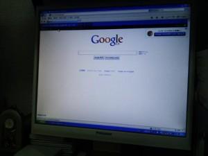 Windows XP 起動後にフリーズ