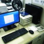 DELL デスクトップパソコン購入後の設置。周辺機器設定。広島市安芸区のお客様