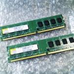 DELL OptiPlex GX620 512MBから2GBへメモリ増設。広島市東区へ訪問サポート