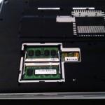 SONY type N VGN-NR50B メモリ1GBから2GBへアップグレード。広島市安佐南区のお客様