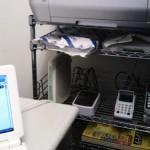 お引っ越し後のインターネット接続設定、周辺機器設定。広島市中区のお客様