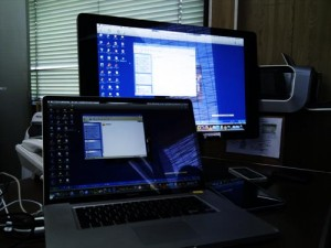 DELL 電源は入るが起動しない。データ取り出し作業
