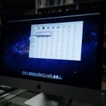 Windows XPからWindows 7とiMacへデータ移行。東広島市黒瀬へ訪問サポート
