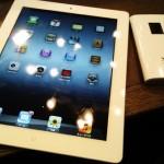 NTTドコモ Xi モバイルルータ、iPadとPCをWi-Fi接続。広島市西区へ訪問サポート