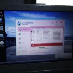 偽セキュリティソフト「Live Security Platinum」駆除作業。広島市安佐南区へ訪問サポート