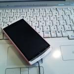 スマートフォン MicroSDカード内の写真データ復元。広島市安佐南区へ訪問サポート