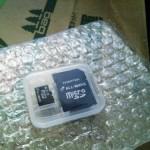 スマートフォンで使用しているSDカード内の写真データ復元。広島市西区のお客様