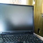 Windows XP起動直後にフリーズ。データ救出。広島市安佐南区へ訪問サポート