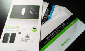 HTC Desire X06HTからHTC Desire Xへ。 Root化、フォント変更とその他
