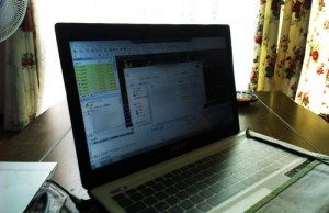 お名前.comデスクトップクラウド。リモート接続設定とMT4データ移行。