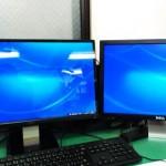 パソコン買い替え。Windows XP から Windows 7 へ。セットアップ、データ移行、周辺機器設定。