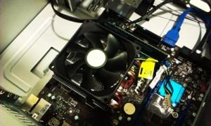 パソコンの電源が勝手に切れる。原因は?
